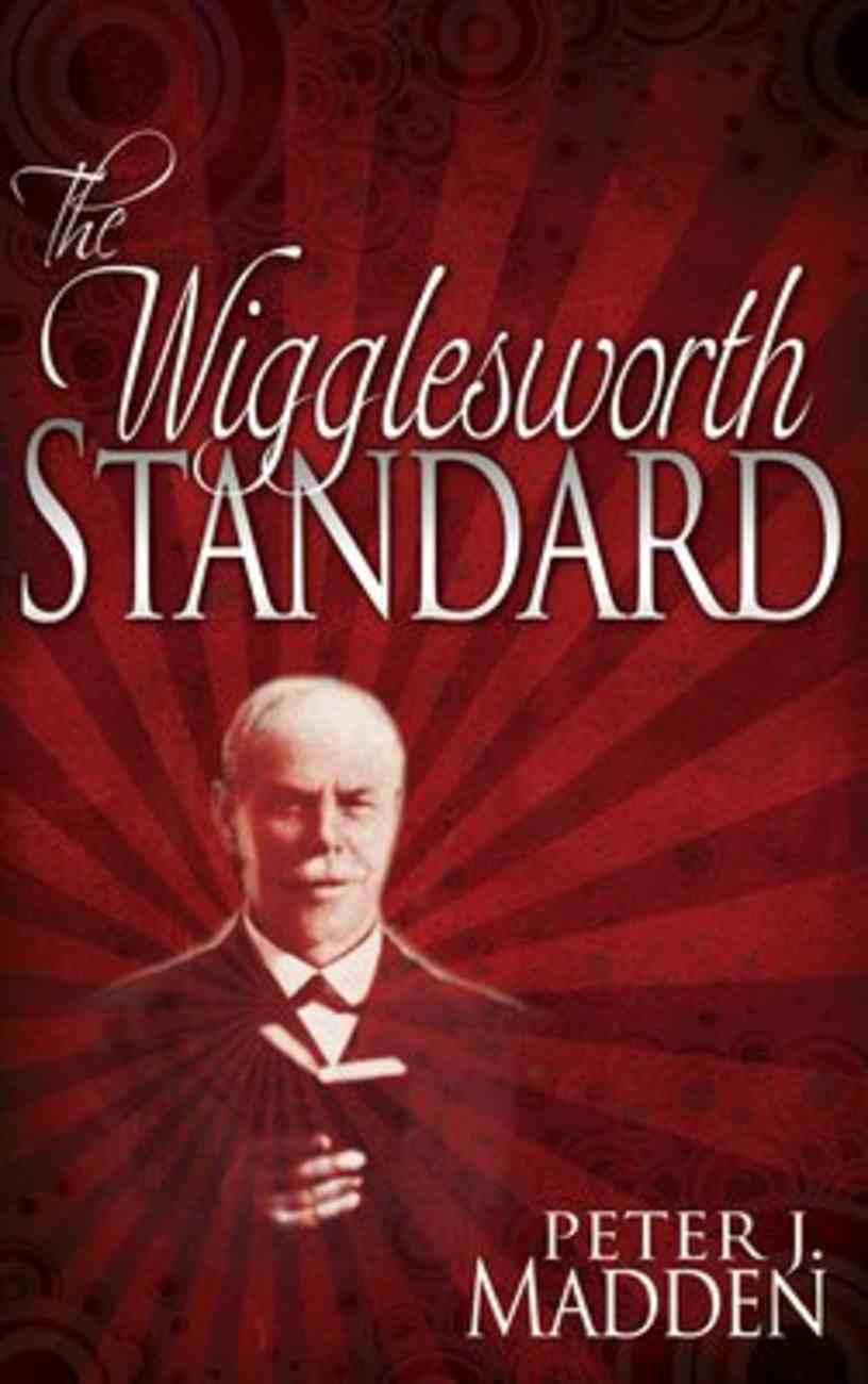 The Wigglesworth Standard Paperback