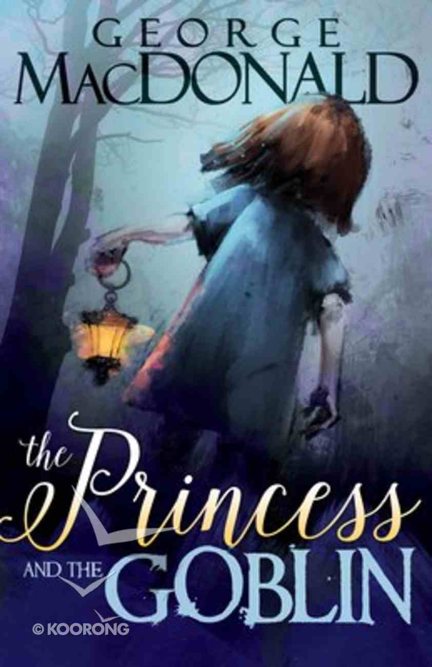 The Princess and the Goblin Paperback