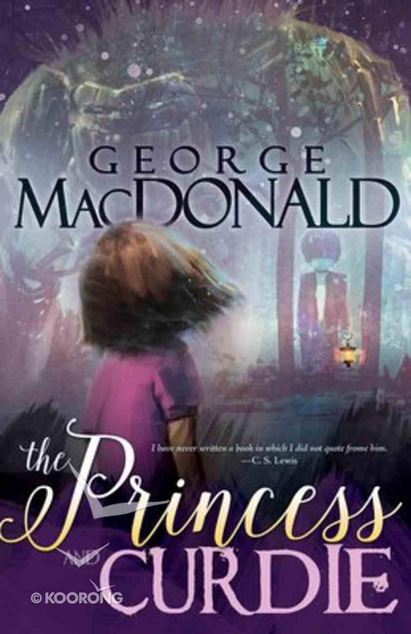 The Princess and Curdie Paperback
