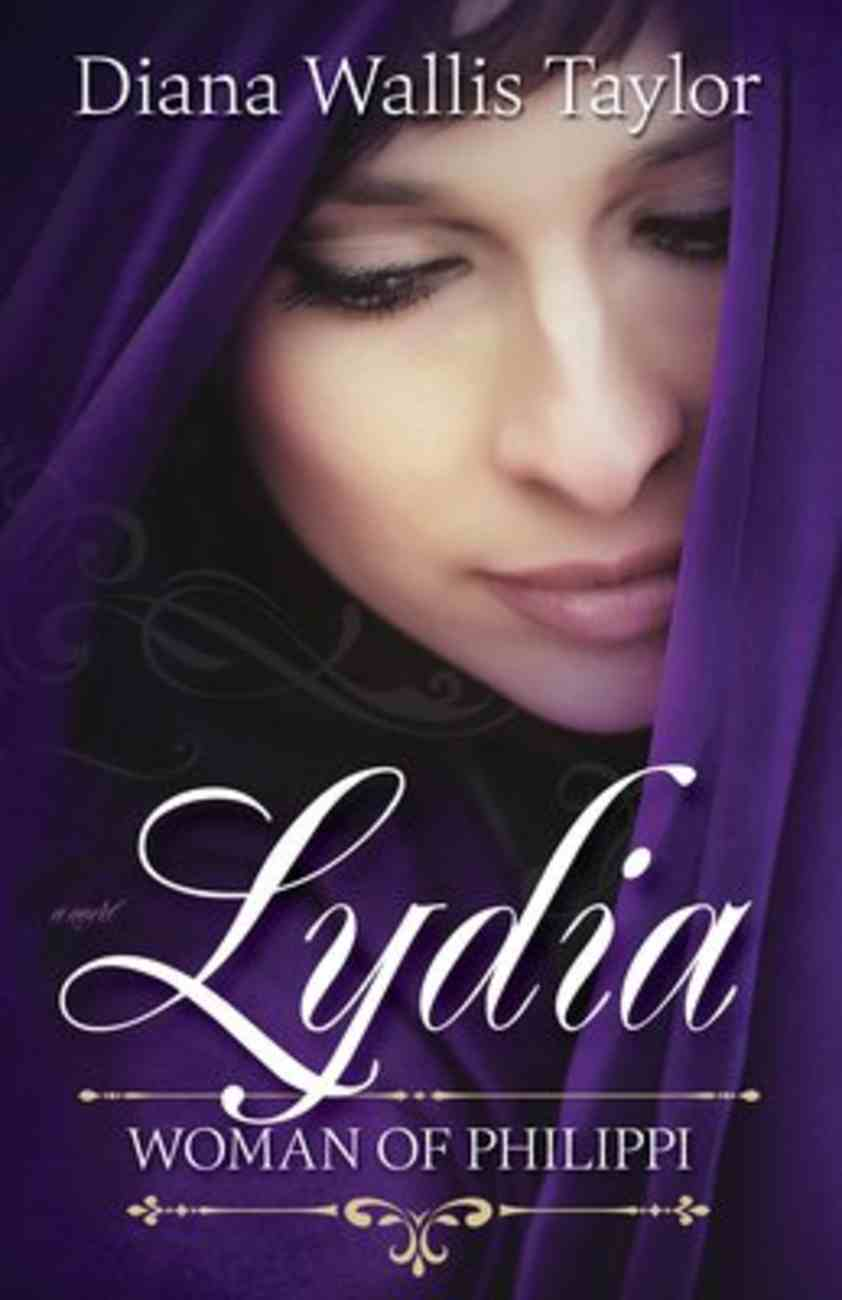 Lydia, Woman of Philippi Paperback