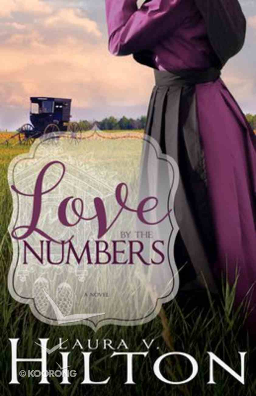 Love By the Numbers Paperback