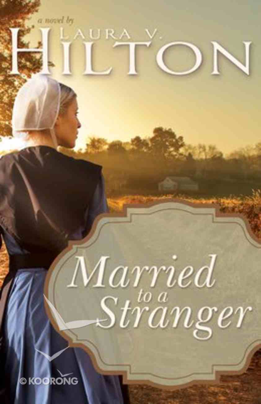 Married to a Stranger Paperback