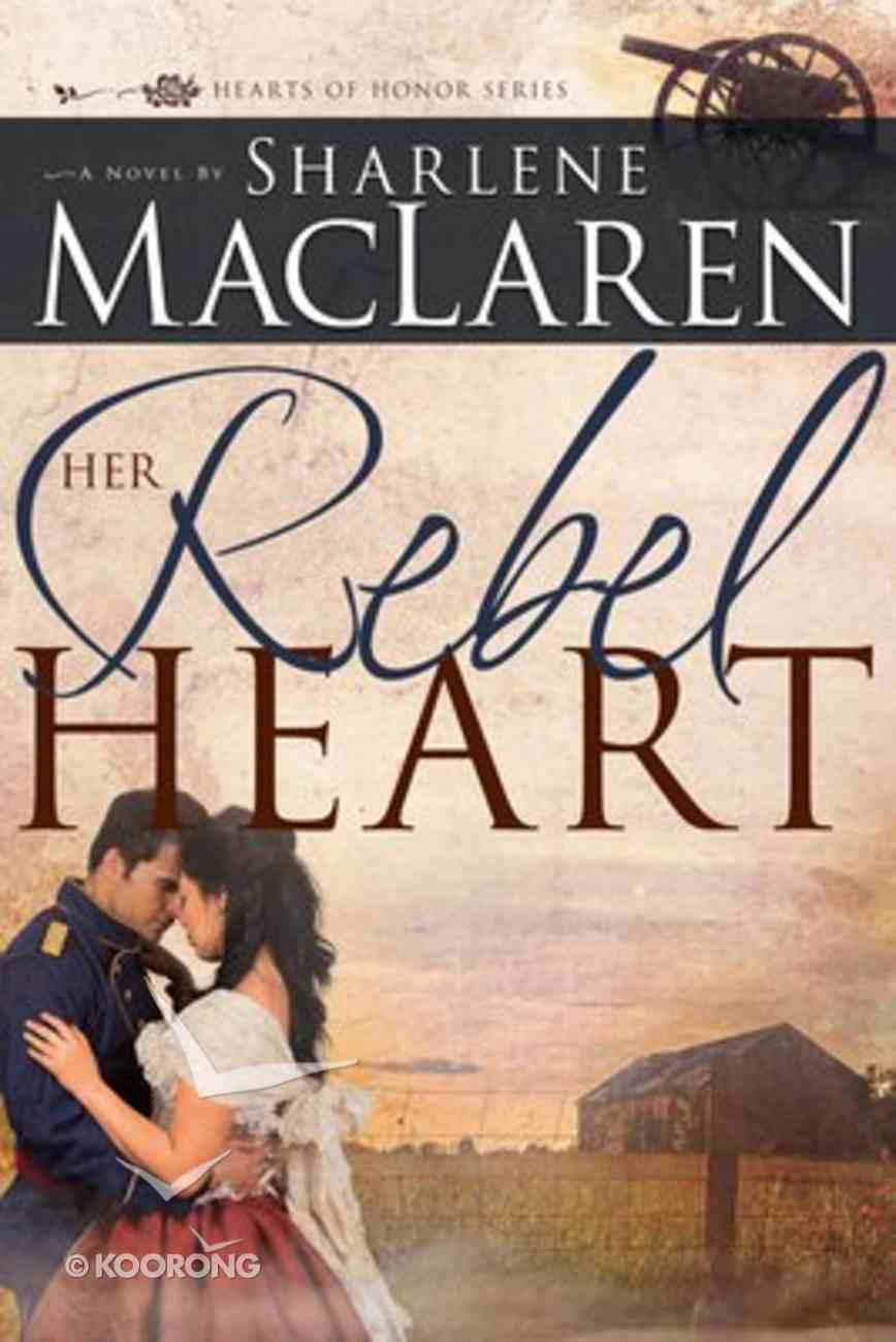 Her Rebel Heart Paperback
