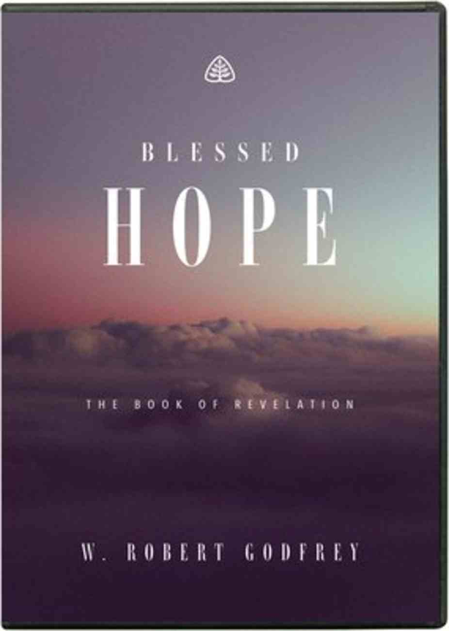 Blessed Hope: The Book of Revelation (24 Twenty Three Minute Sessions) (Dvd) DVD
