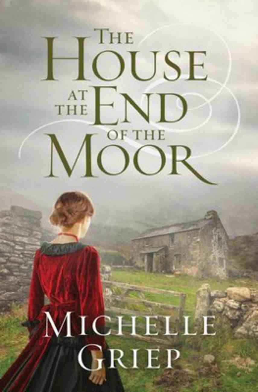 The House At the End of the Moor Paperback