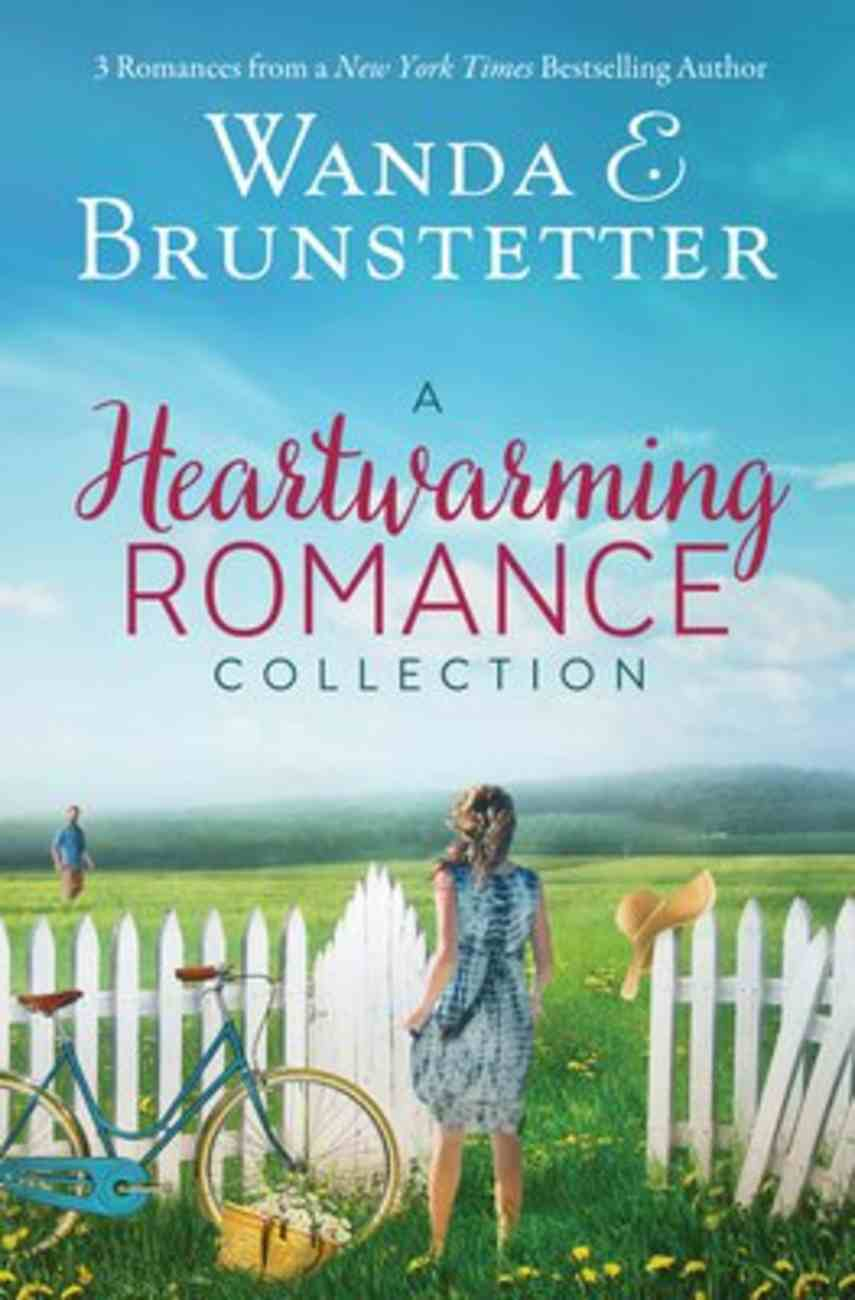Hhs: Heartwarming Romance Collection, A: Clowning Around, the Neighborly Thing & Talking For Two (Heartsong Series) Paperback