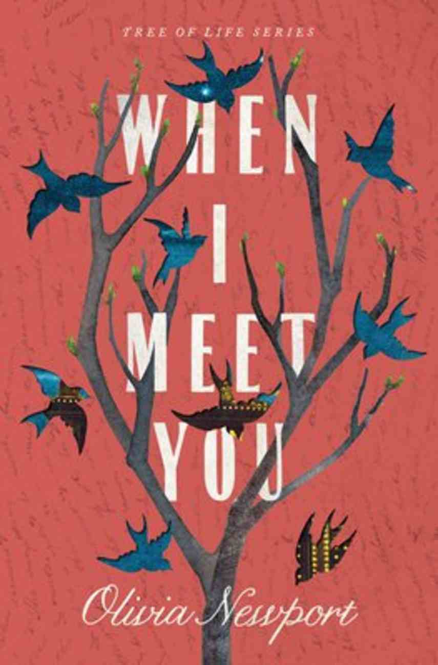 When I Meet You (#03 in Tree Of Life Series) Paperback