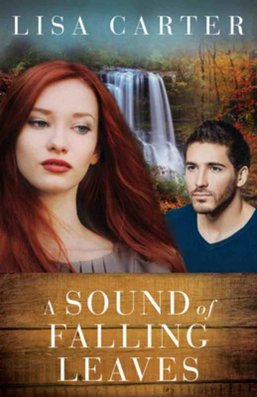 A Sound of Falling Leaves Paperback