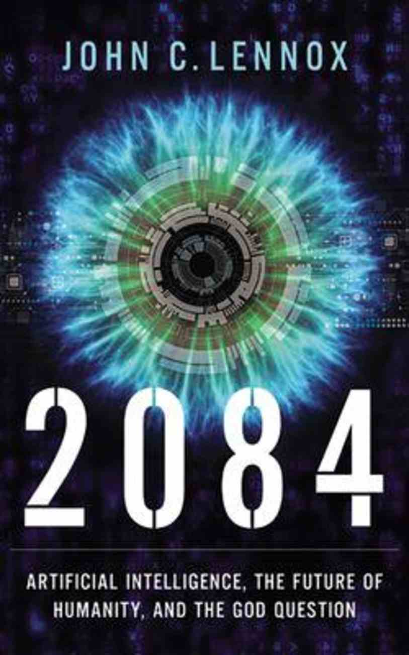 2084: Artificial Intelligence and the Future of Humanity (5 Cds) CD