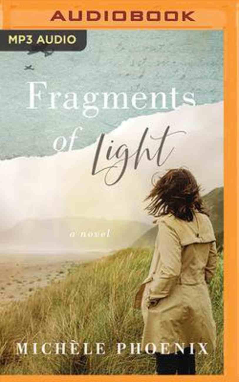 Fragments of Light (Mp3) CD