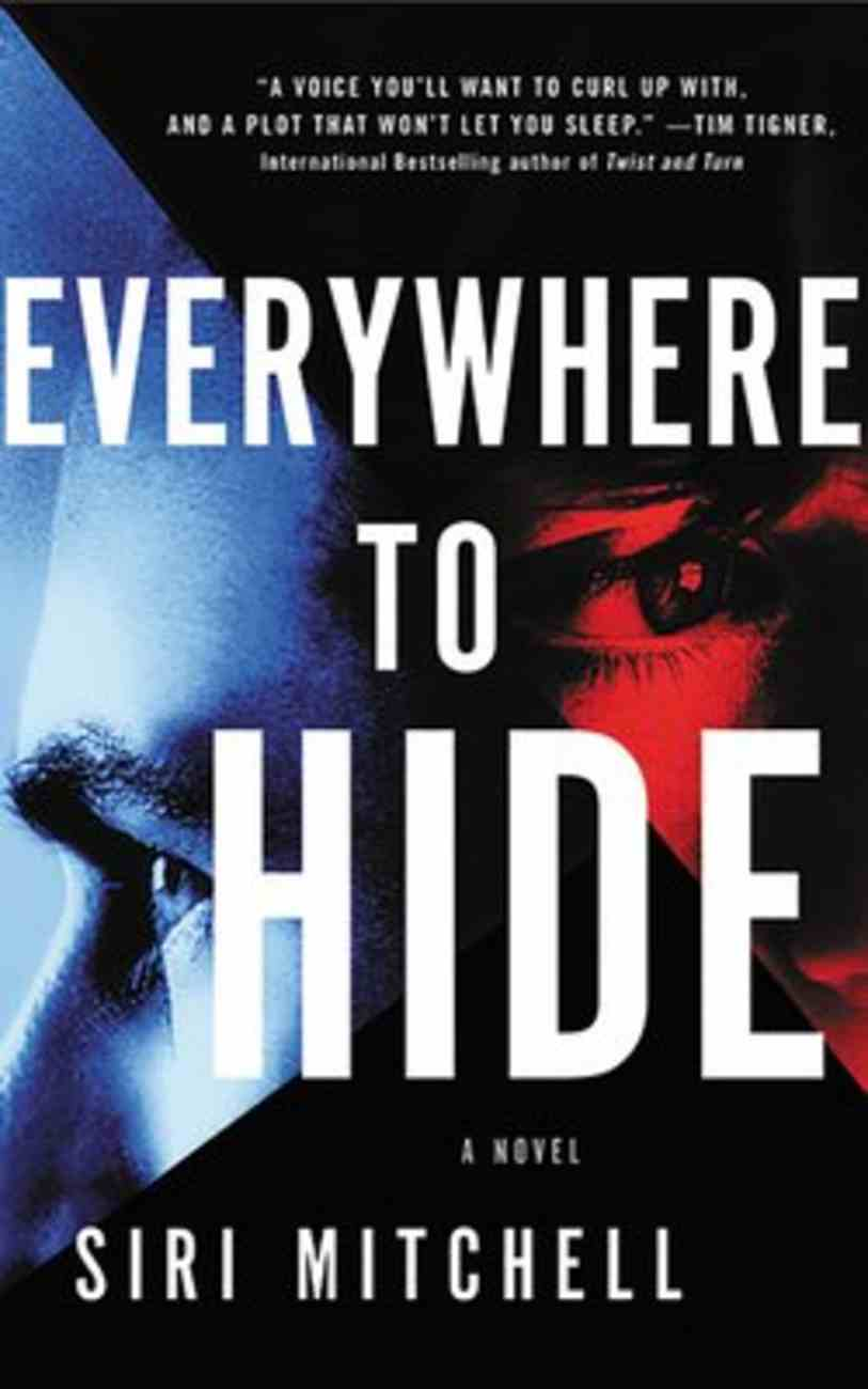 Everywhere to Hide (8 Cds, Unabridged) CD