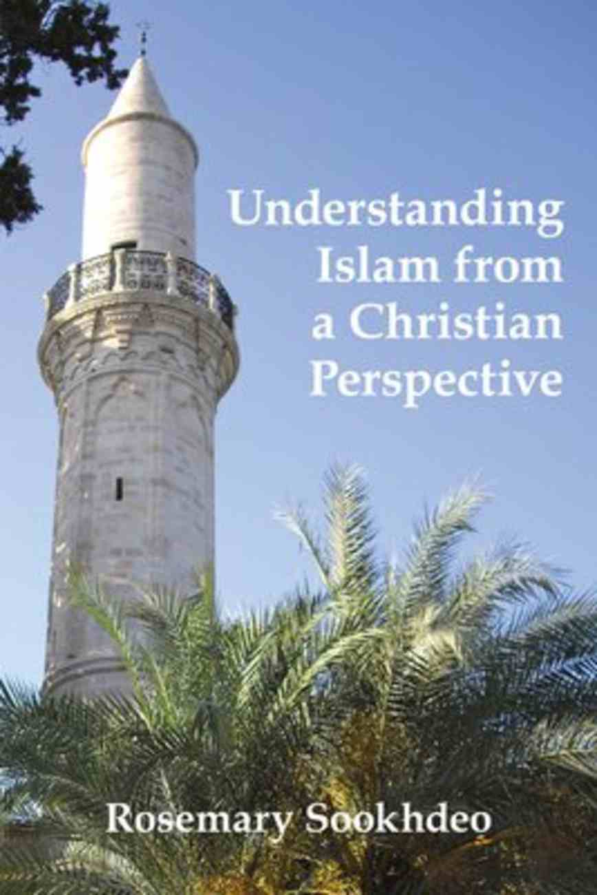 Understanding Islam From a Christian Perspective Paperback