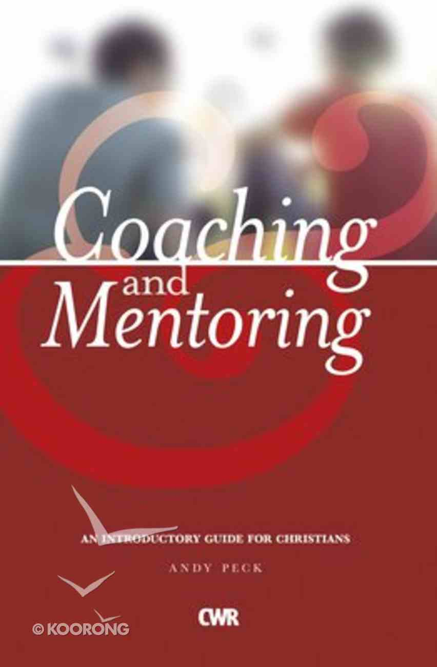 Coaching and Mentoring Paperback