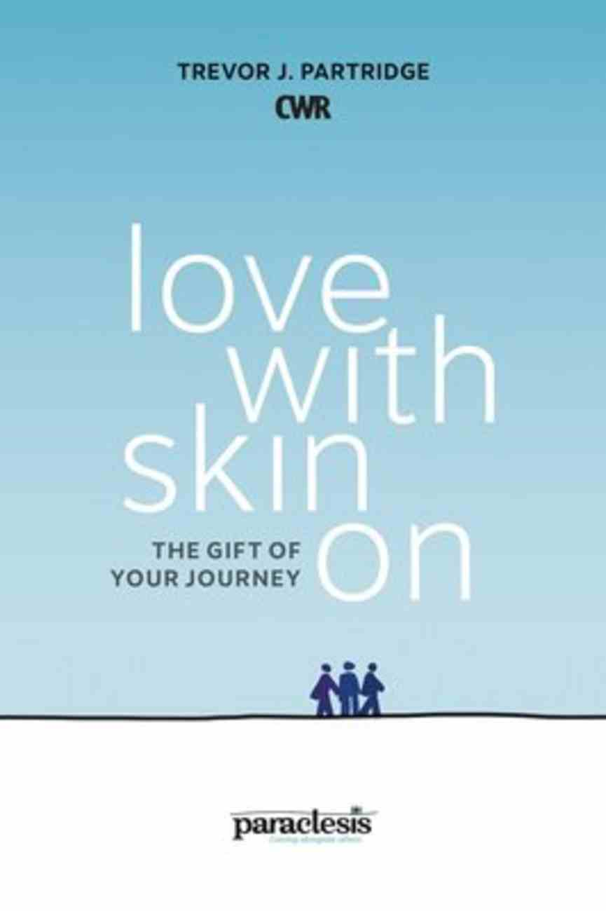 Love With Skin on Paperback