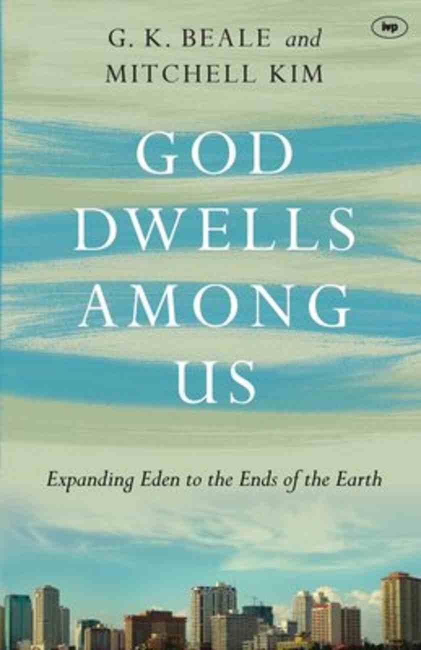 God Dwells Among Us PB Large Format