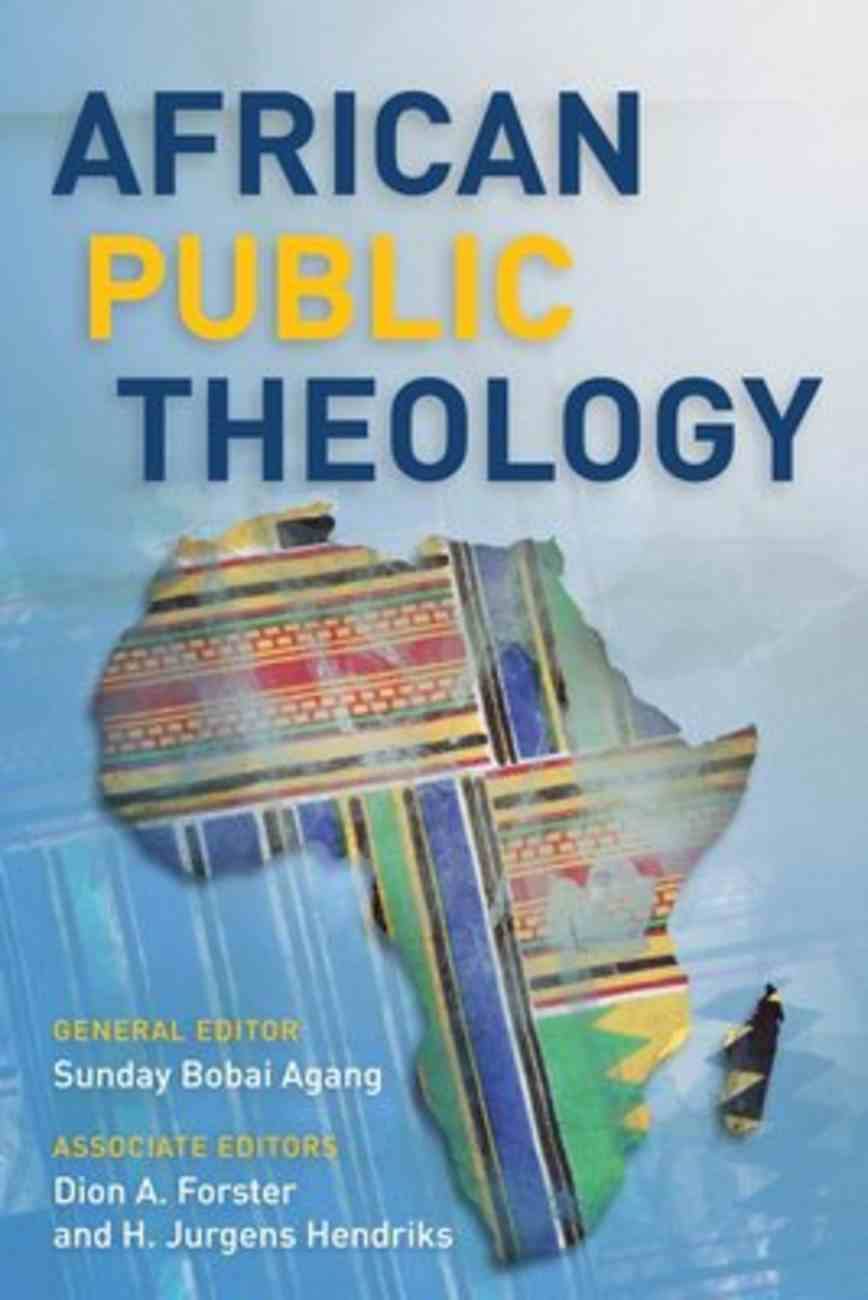 African Public Theology Paperback