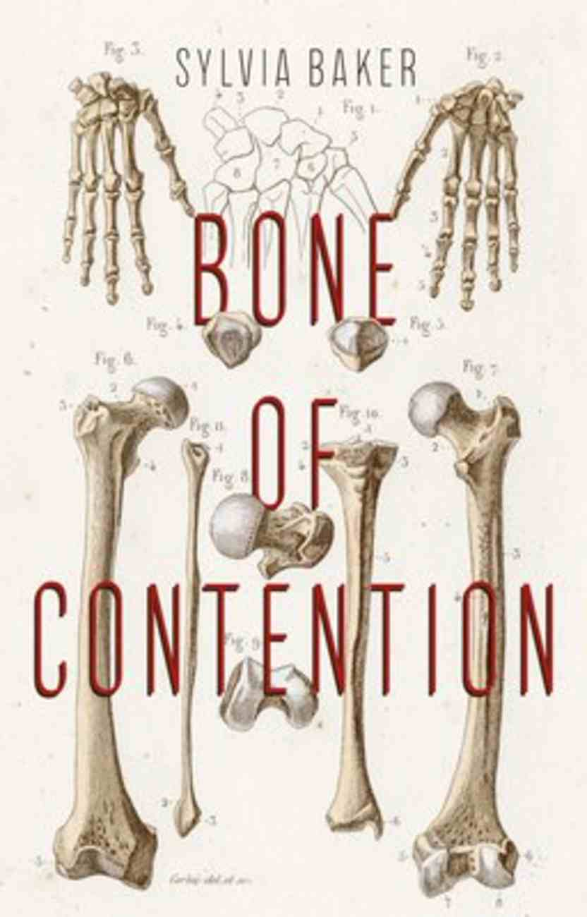 Bone of Contention Paperback