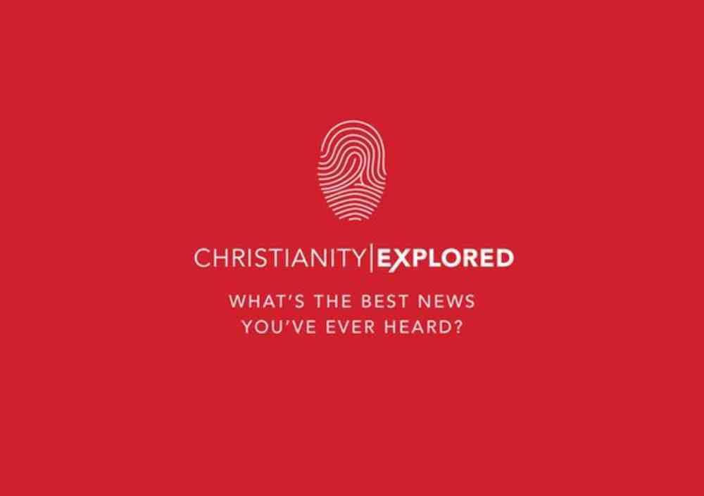 Christianity Explored: Invitations Plain (Pk 50) Cards