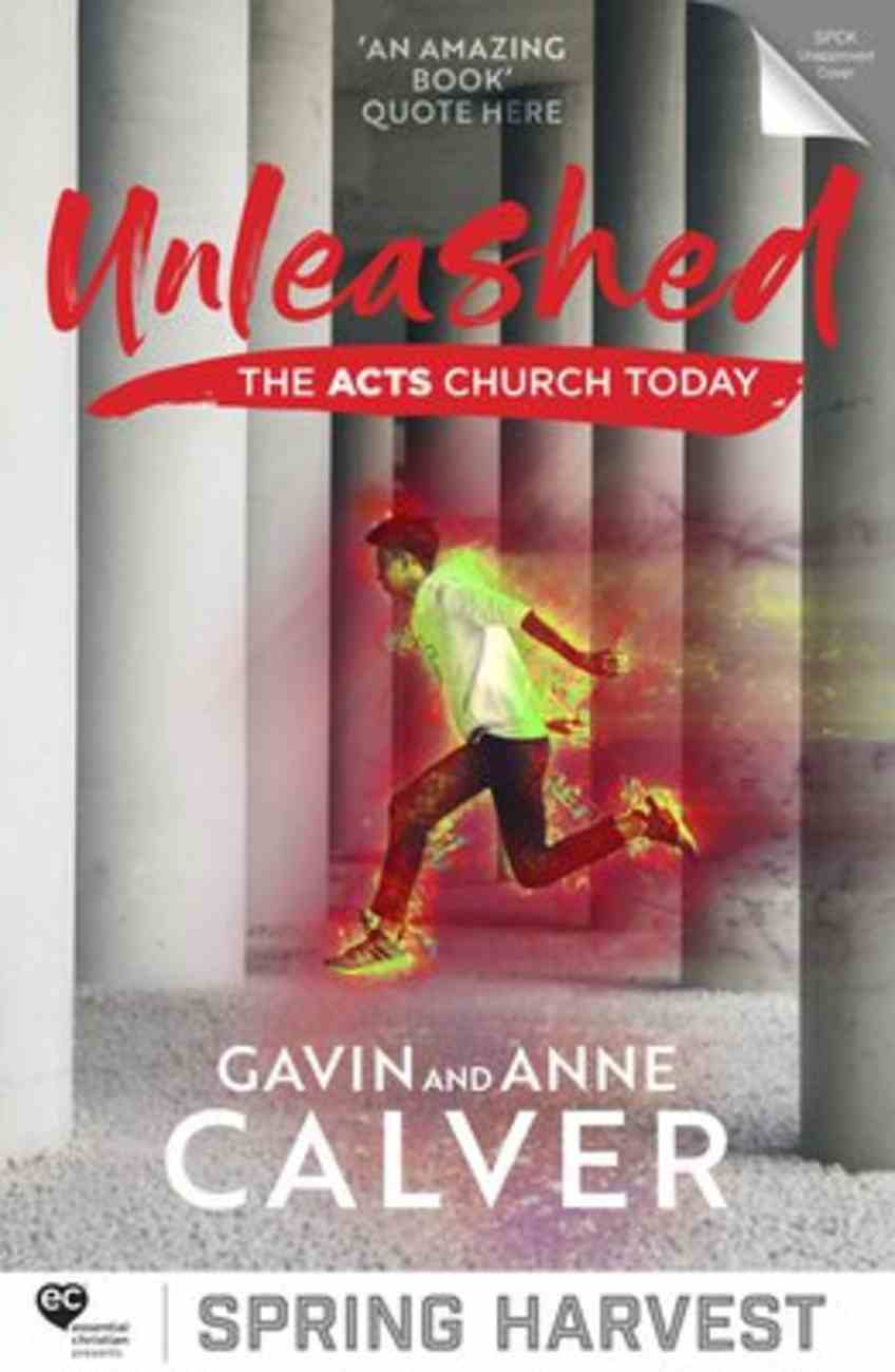Unleashed: The Acts Church Today Paperback