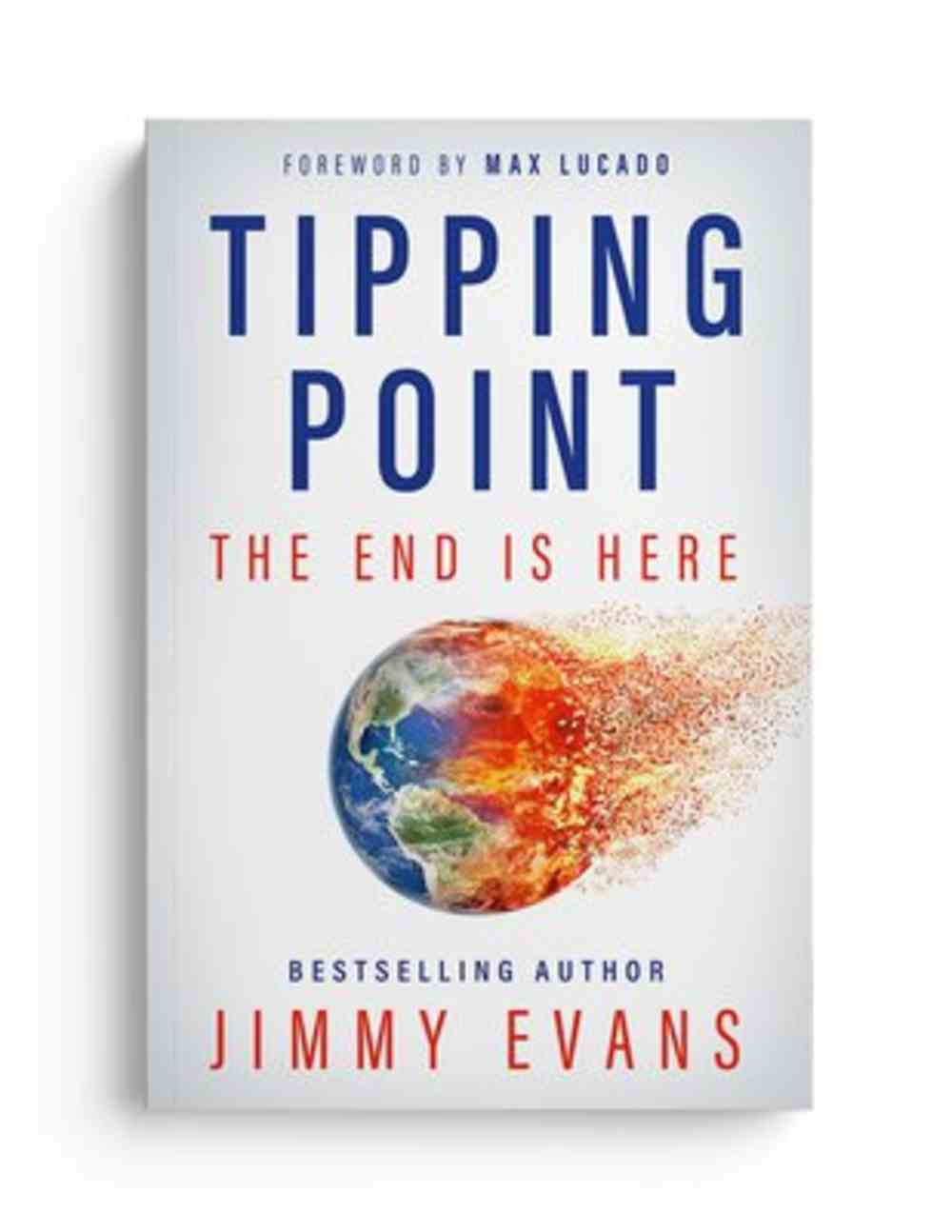 Tipping Point: The End is Here Paperback