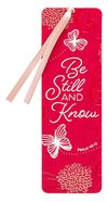 Bookmark Be Still And Know image