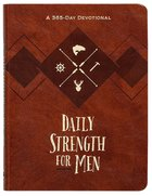 365dd: Daily Strength For Men image
