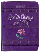 God Is Always With Me image