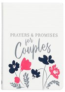 Prayers & Promises For Couples image