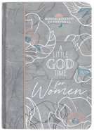 A Little God Time For Women (Morning & Evening) image
