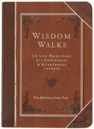 Wisdom Walks (Faux) image