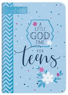 A Little God Time For Teens (Faux) image