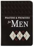 Prayers & Promises For Men image