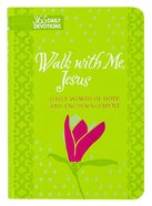 Walk With Me Jesus image