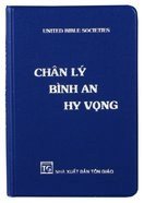 Vietnamese New Testament (Traditional Translation) Paperback