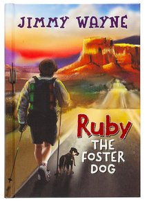Product: Ruby The Foster Dog Image