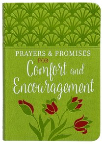 Product: Prayers & Promises For Comfort And Encouragement Image