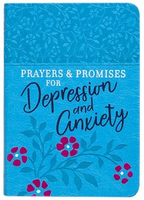 Product: Prayers & Promises For Depression And Anxiety Image