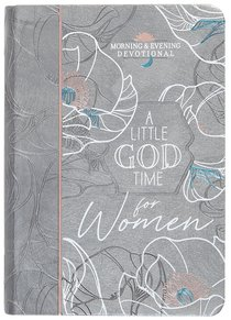 Product: A Little God Time For Women (Morning & Evening) Image