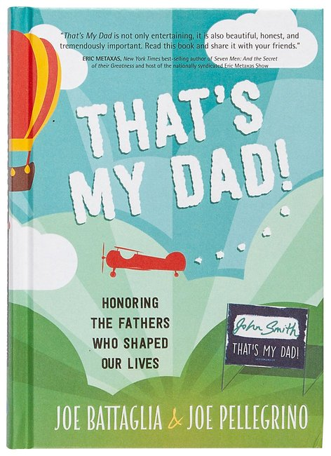 Product: That's My Dad Image