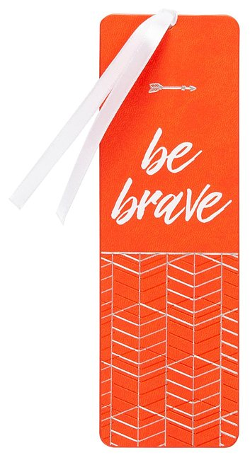 Product: Bookmark Be Brave Image