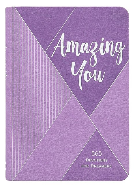 Product: Amazing You Image