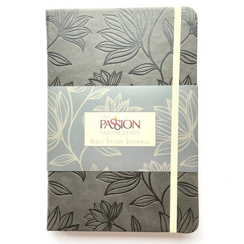 Product: Tpt Bible Study Journal (Floral) Image