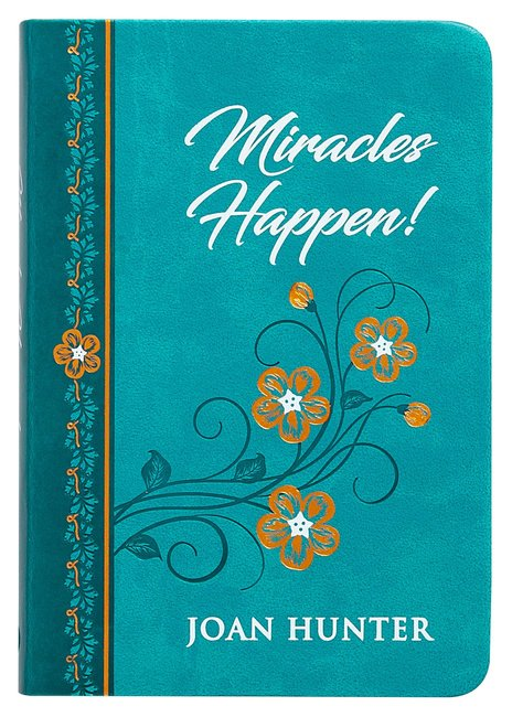 Product: Miracles Happen! Image