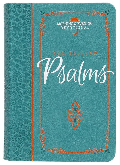 Product: Beloved Psalms, The (Morning & Evening) Image