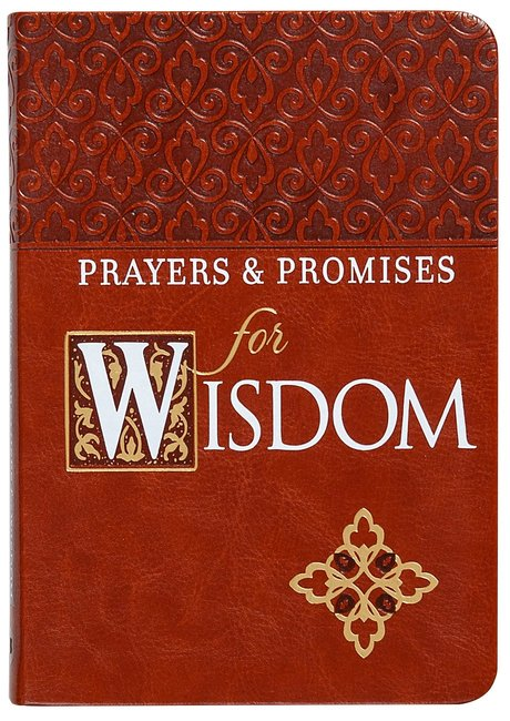 Product: Prayers & Promises For Wisdom Image