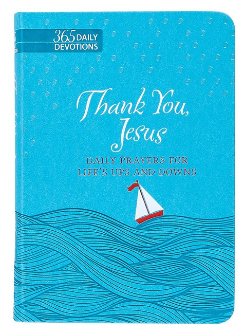Product: Thank You Jesus Image