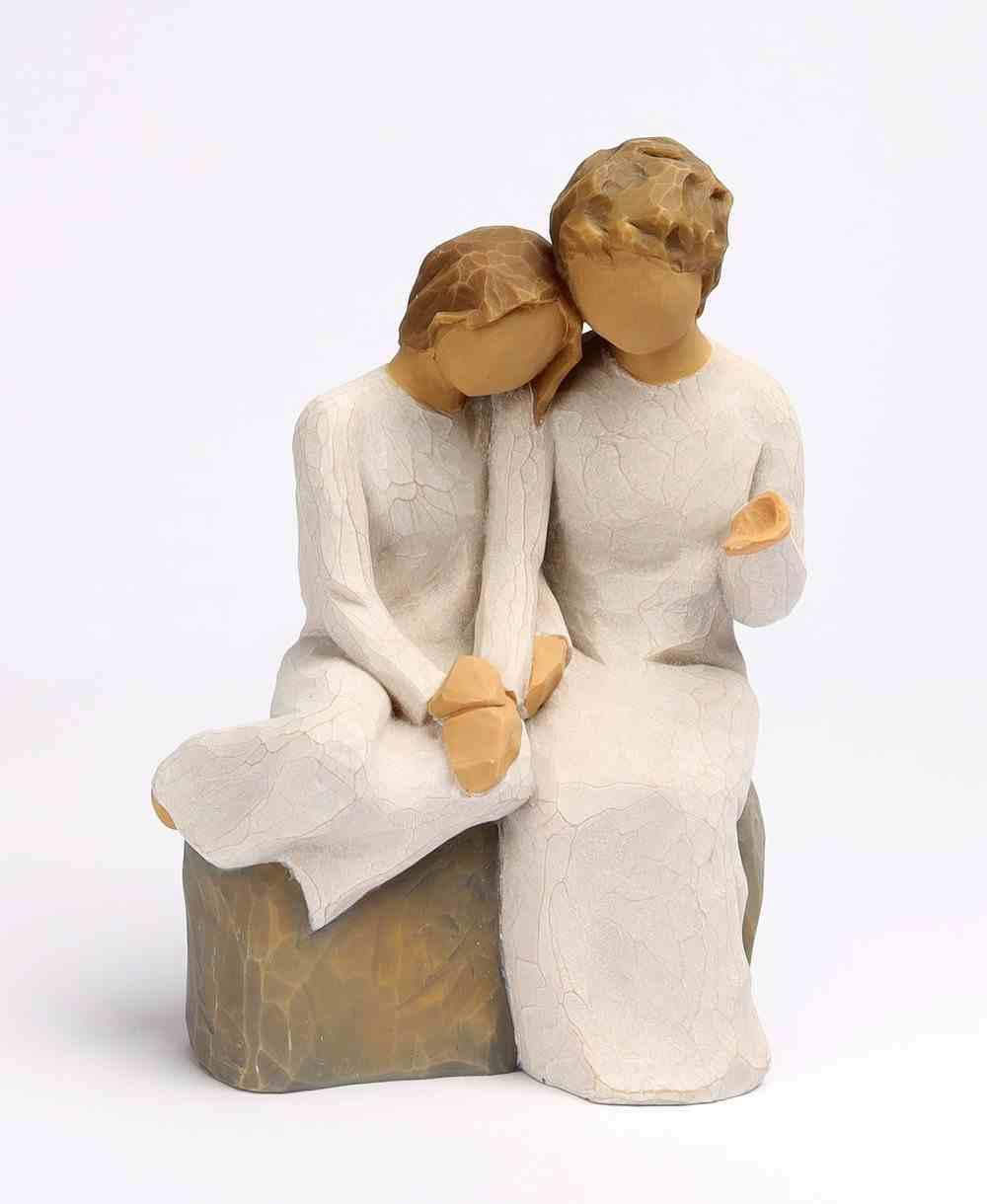 Willow Tree Figurine: With My Grandmother Homeware