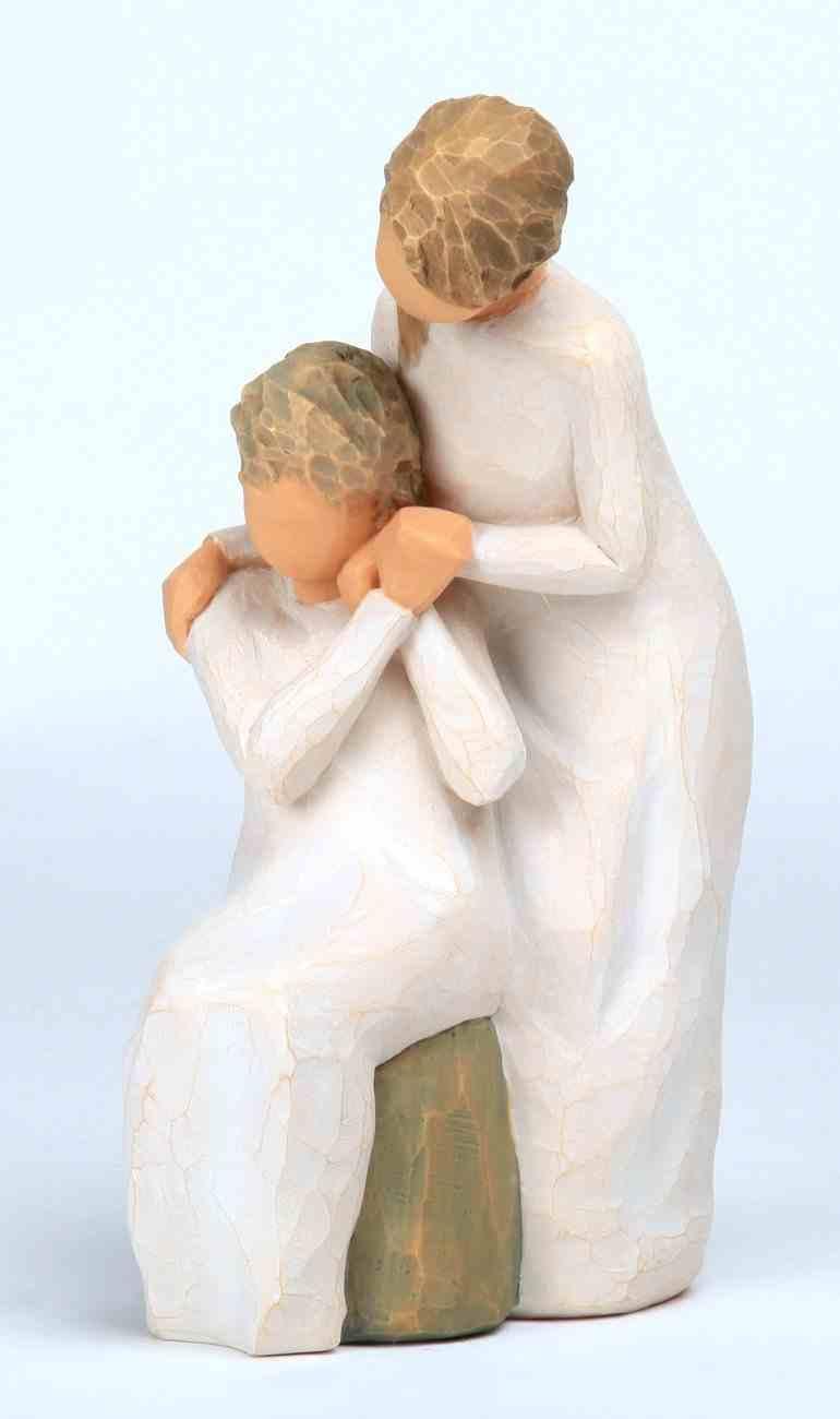 Willow Tree Figurine: Loving My Mother Homeware