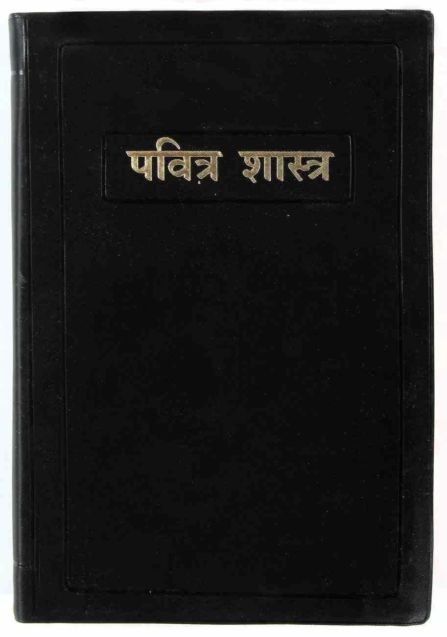 Marathi Bible Vinyl