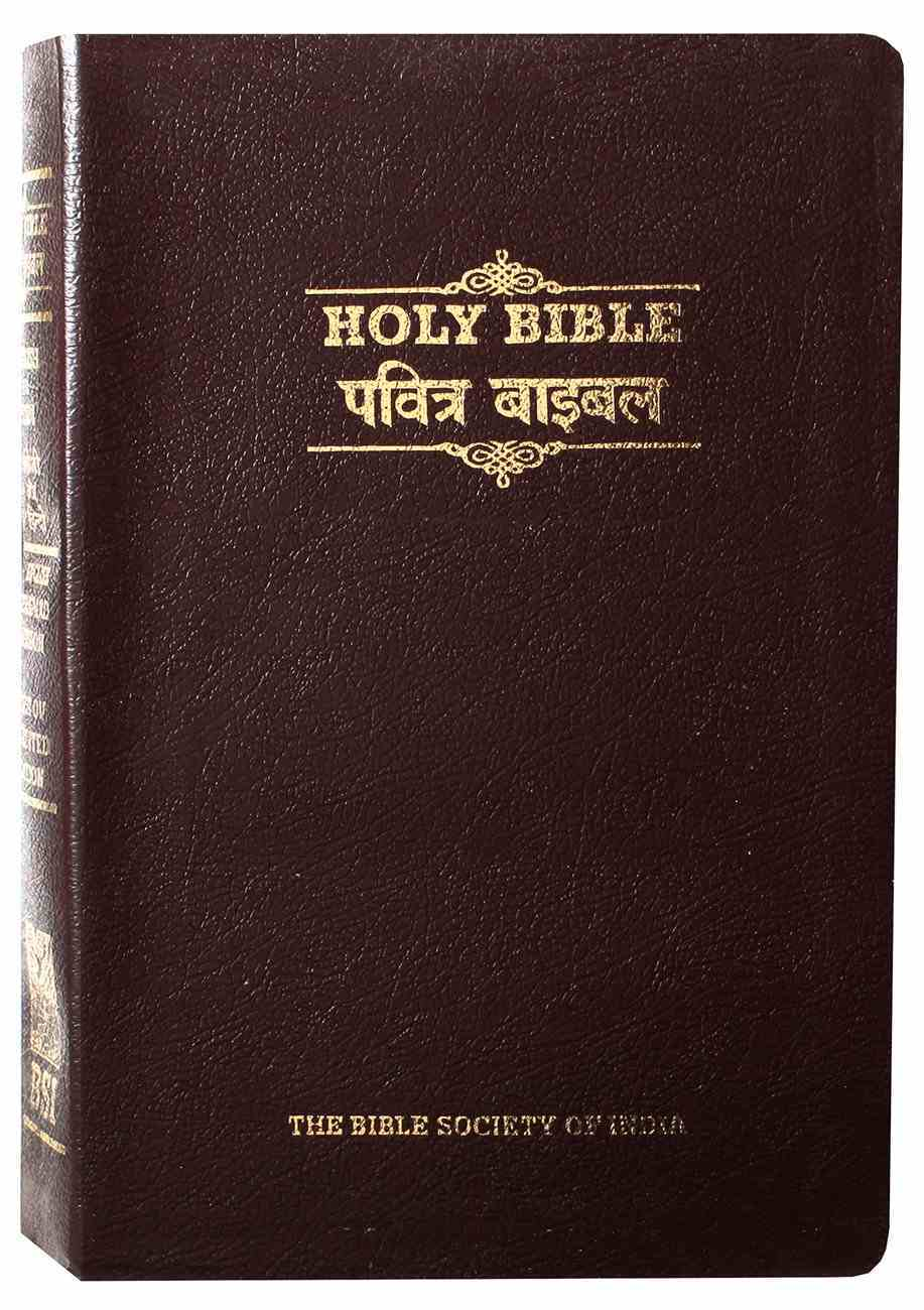 Hindi/English Diglot Bible Vinyl